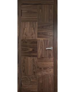 Дверь Оникс Авангард американский орех, рисунок №2