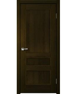 Дверь VellDoris  экошпон Classico 3P мокка, глухая