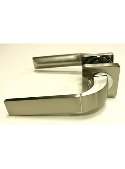 Ручка HA-31 SN-матовый никель Квадратная розетка