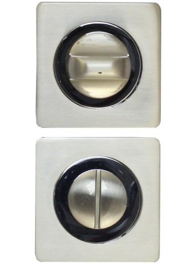 Фиксатор сантехнический BK02D матовый никель