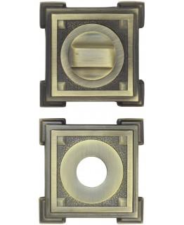 Фиксатор сантехнический BK15M матовая бронза
