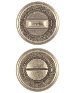 Фиксатор сантехнический BK03AS состаренное серебро