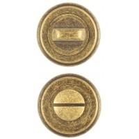 Фиксатор сантехнический BK03BR состаренная бронза
