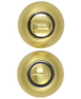 Фиксатор сантехнический BKC матовое золото
