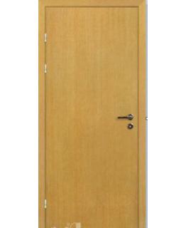 """Финская дверь """"D.Craft"""" (Д.Крафт) ламинированная, цвет бук"""