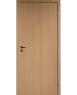 Дверь гладкая БУК 3D ламинированная Олови с притвором