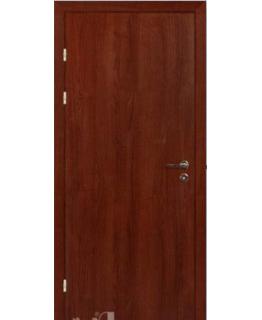 """Финская дверь """"D.Craft"""" (Д.Крафт) ламинированная, цвет орех"""