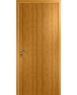 Дверь пластиковая КАПЕЛЬ Миланский орех