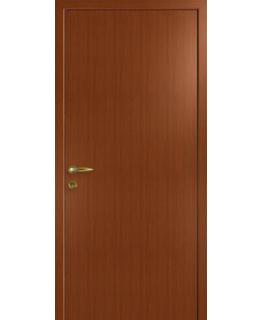 Дверь пластиковая КАПЕЛЬ Итальянский орех