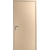 Дверной блок КАПЕЛЬ беленый дуб пластиковый с коробкой