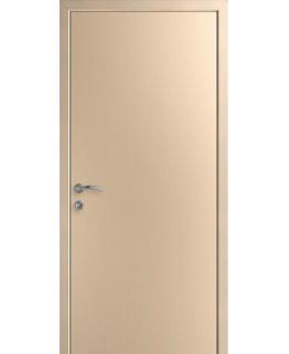 Дверь пластиковая КАПЕЛЬ беленый дуб