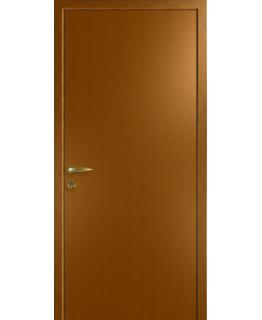Дверь пластиковая КАПЕЛЬ Золотой дуб