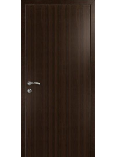 Дверь пластиковая КАПЕЛЬ Венге