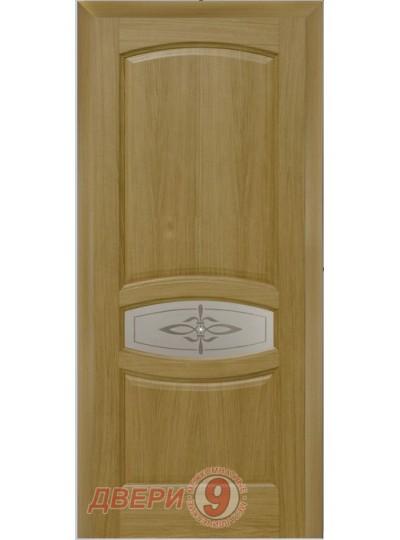 """Межкомнатная дверь """"Лига"""" Аврора"""