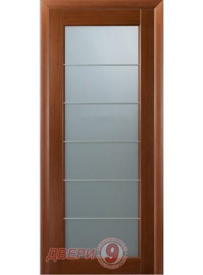"""Межкомнатная дверь """"Лига"""" Модерн 3"""
