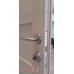 Дверь СМАРТ (Smart) Экошпон Капучино с притвором