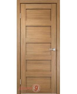 Дверь Velldoris Тренд-5P (Trend, Дуб золотой)