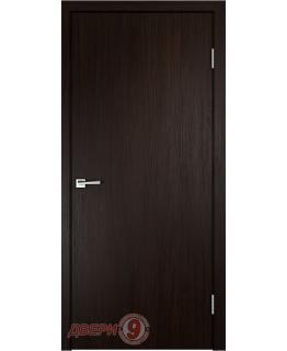 Дверь Velldoris СМАРТ (Smart) Экошпон Венге с притвором