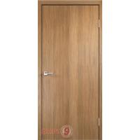 Дверь СМАРТ /Smart/ Экошпон Дуб золотой с притвором