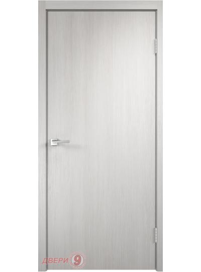 Дверь СМАРТ /Smart/ Экошпон Белый дуб с притвором