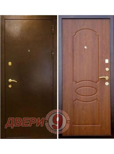 Металлическая дверь Кондор-7