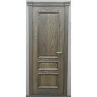Дверь Люксор ГЕРА-2 (Mistick, дг)